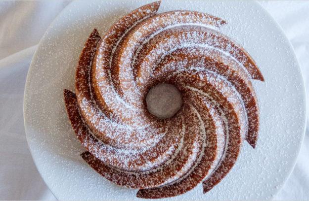 Consejos Para Hornear Con Moldes Nordic Ware Y Desmoldar Un Bundt Cake