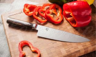 Te proponemos una selección de cuchillos disponibles en Lecuine