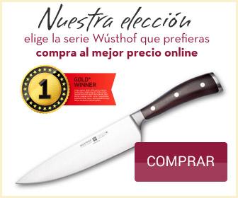 Comprar cuchillos Wüsthof