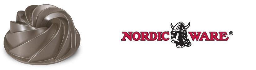 El molde Heritage de Nordic Ware