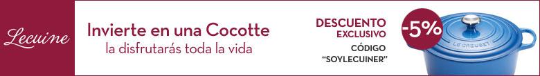 Cocotte Le Creuset