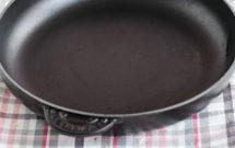 Sartenes de cer mica cu les son las mejores marcas for Sartenes de hierro fundido el corte ingles