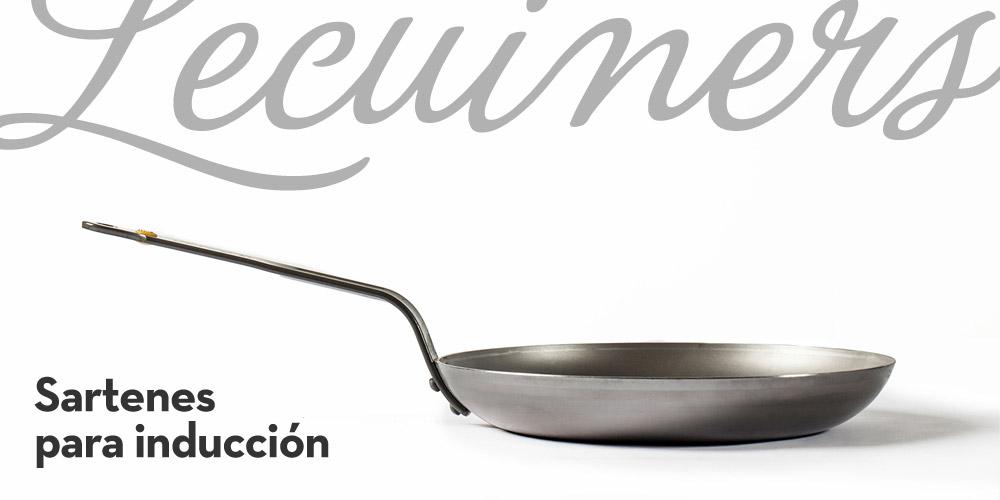 Mejores Sartenes Para Cocinar | Sartenes Induccion Cuales Son Las Mejores Lecuiners