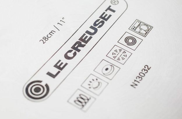 Sartenes aluminio forjado Le Creuset