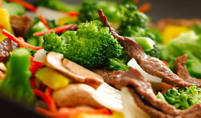 Cocinar Wok | Como Cocinar Wok Lecuiners