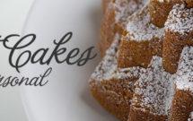 Recetas Bundt Cakes descargables