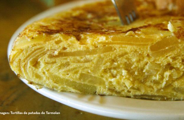 Sartenes para tortillas Lecuiners