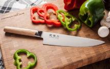 Cuchillos Kai Seki Magoroku Composite a revisión