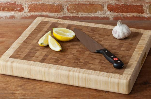 elegir tablas de corte para tu cocina lecuiners