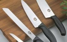 criterios para saber que cuchillos comprar