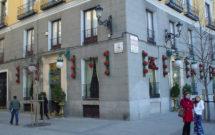 Cuchiller'ias en Madrid donde comprar