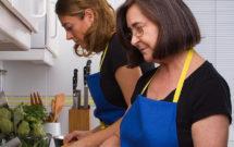 Aprende a cocinar con los mejores bloggers de España