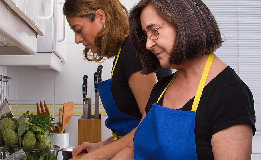 Aprende a cocinar parte i - Aprender a cocinar ...