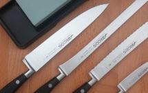 Cuchillos profesionales Arcos