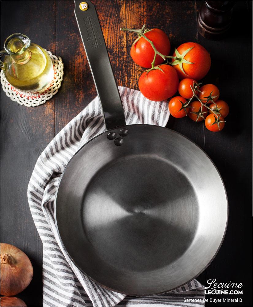 sartenes saludables para cocinar cu l es la ideal para ti