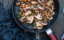 Sartenes para una cocina saludable