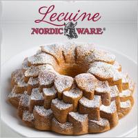 Comprar moldes Nordic Ware