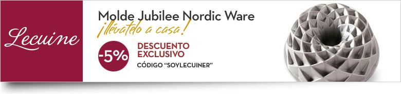 Molde Jubilee Nordic Ware