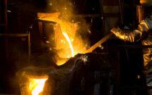 Historia del hierro fundido