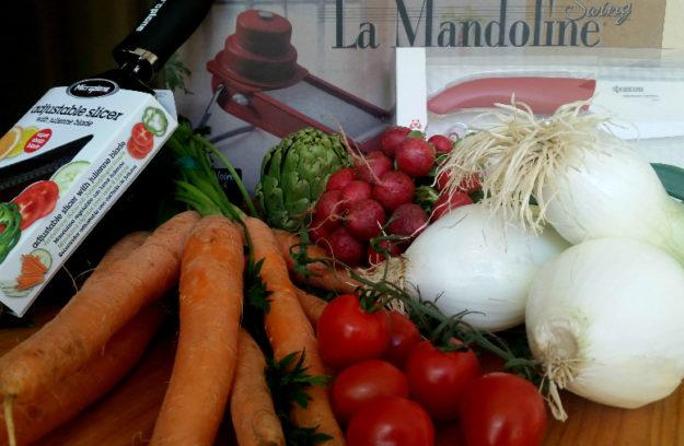 utensilios de cocina ecologicos
