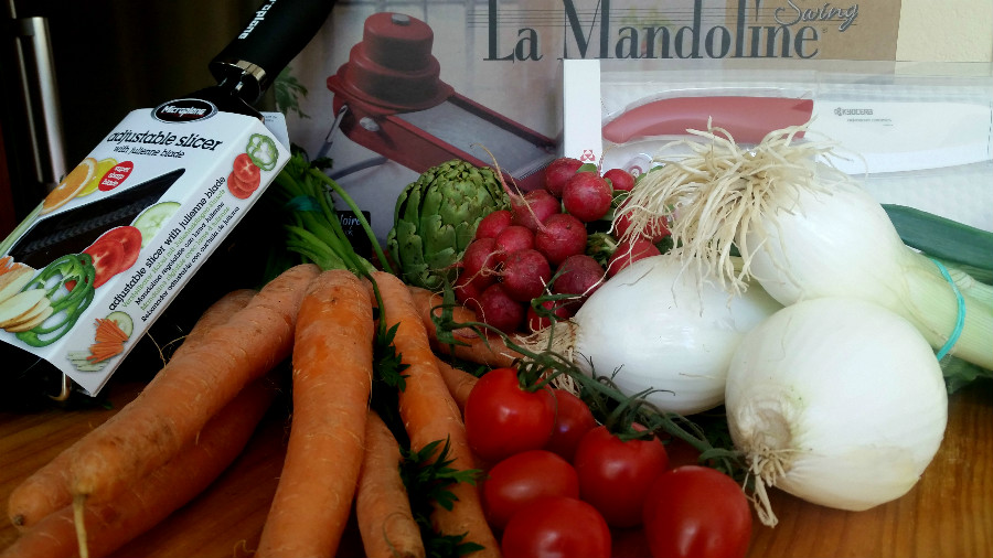 Utensilios de cocina ecológicos - Lecuiners