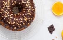 Recetas para hornear Bundt Cakes