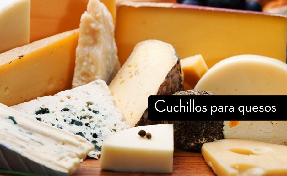 Cuchillos para queso c mo se usan lecuiners - Cuchillo cortar queso ...