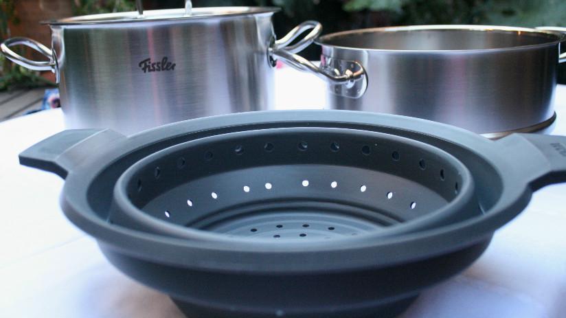 Como elegir menaje de cocina lecuiners for Menaje cocina online