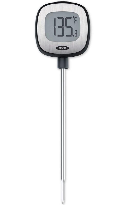 Termómetro OXO sonda