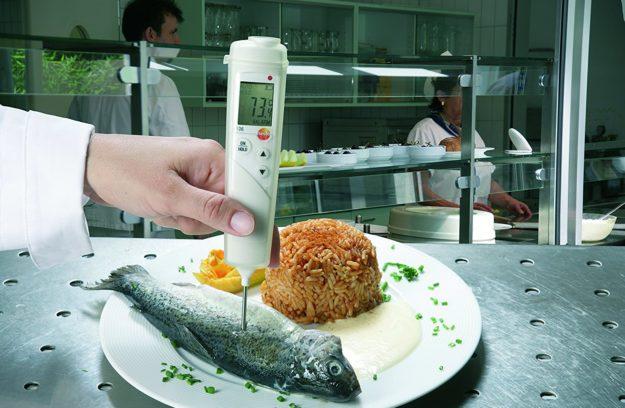 Los mejores termómetros de cocina del mercado
