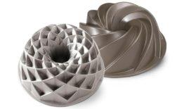 Crea con moldes Nordic Ware