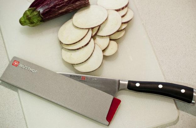 funda cuchillo