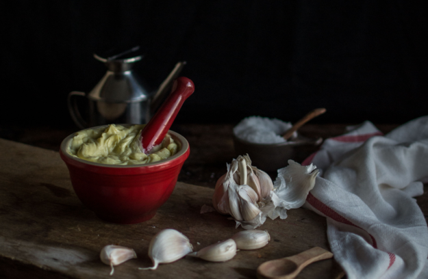 Morteros de cocina lecuiners - Mortero de cocina ...