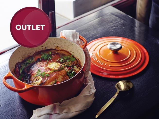 Cocotte Le Creuset Outlet