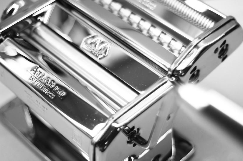 Maquina pasta lecuiners - Maquina para hacer pastas caseras ...