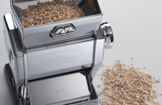 Molino de cereales Marcato
