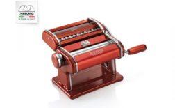 La máquina de pasta Marcato