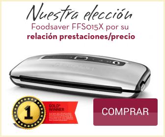 Comprar Foodsaver ff015x