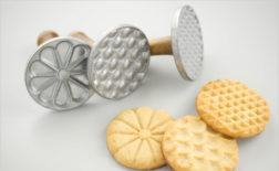 Estampadores de galletas con descuento