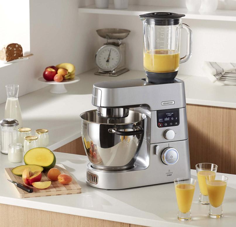 Mejor robot de cocina lecuiners for Cual es el mejor robot de cocina