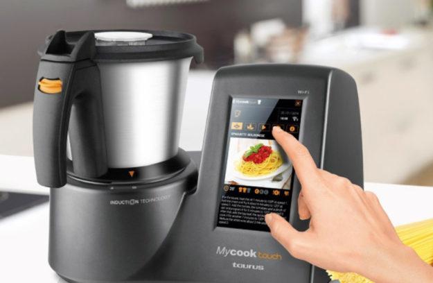 Robot de cocina cu l es el mejor cu l comprar for Robot de cocina botticelli