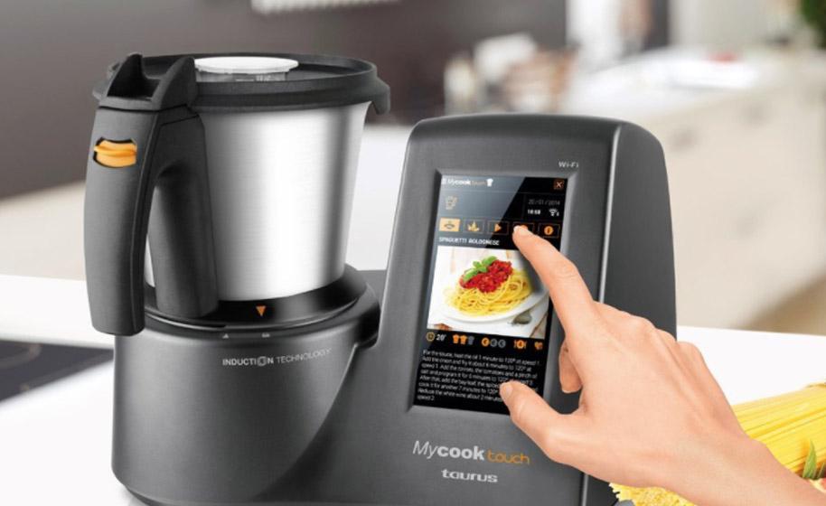 Mejores robots de cocina lecuiners for Mejores robots de cocina