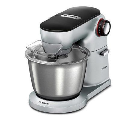 Robot de cocina bosch lecuiners for Cual es el mejor robot de cocina