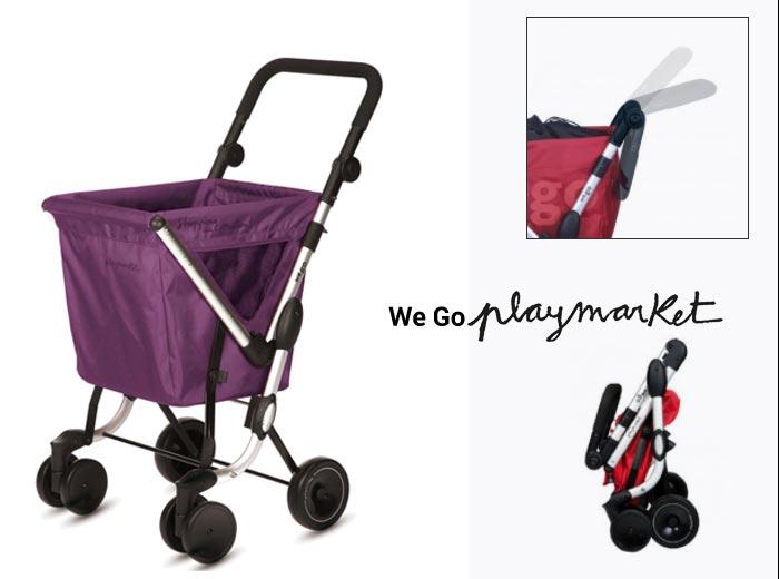 carro de la compra we go playmarket