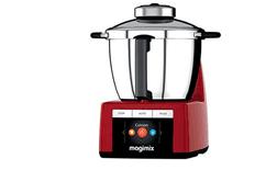 ¿quieres el mejor robot en tu cocina?