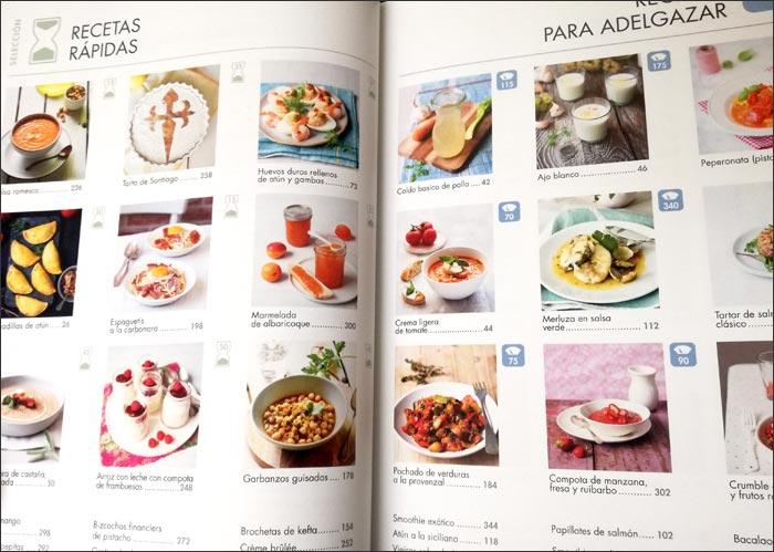 libro de cocina Cook Expert Magimix