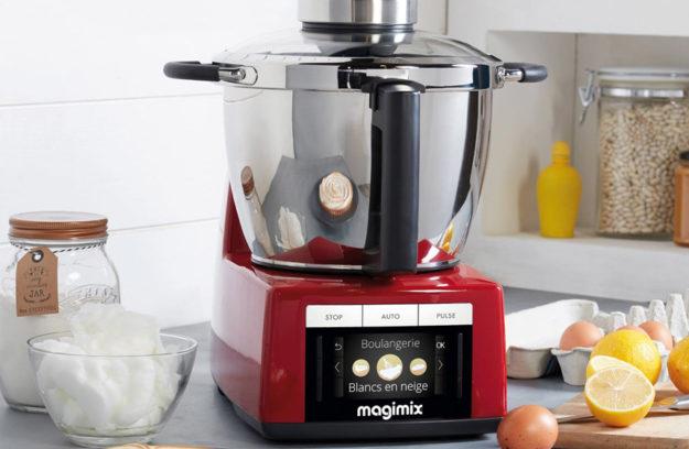 magimix cook expert as es el mejor robot de cocina del mercado. Black Bedroom Furniture Sets. Home Design Ideas