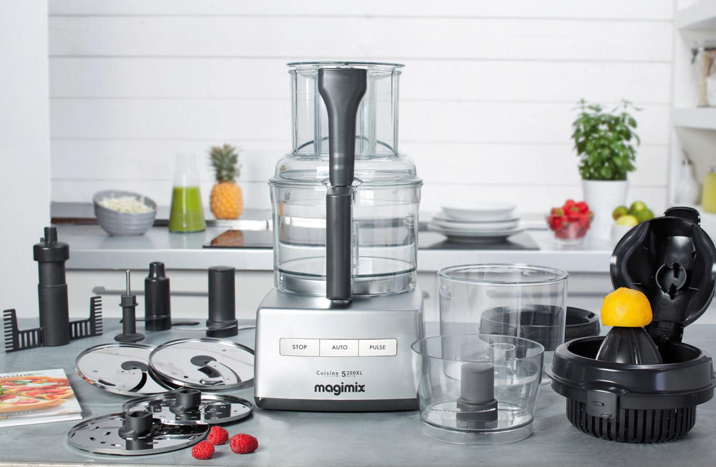 Procesador de alimentos elige compara y compra el mejor con esta comparativa - Cual es el mejor robot de cocina ...