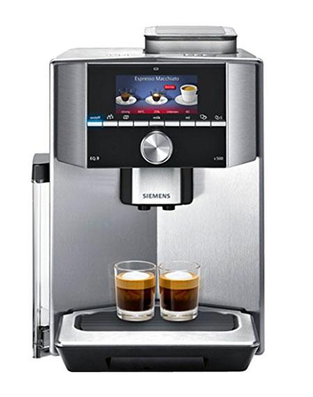 Cafetera Siemens TI905201RW