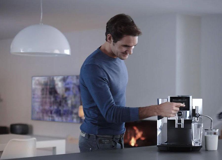 los cafeteros saben apreciar un buen café